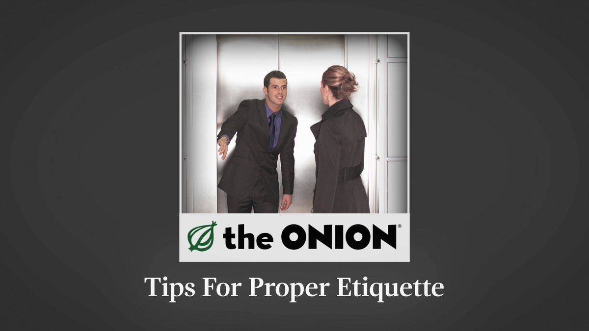 proper etiquette and interview skills The rules of etiquette in a job search deal with behavior certain behaviors are expected and others may or may not be acceptable, depending on the circumstances when we combine the expected.