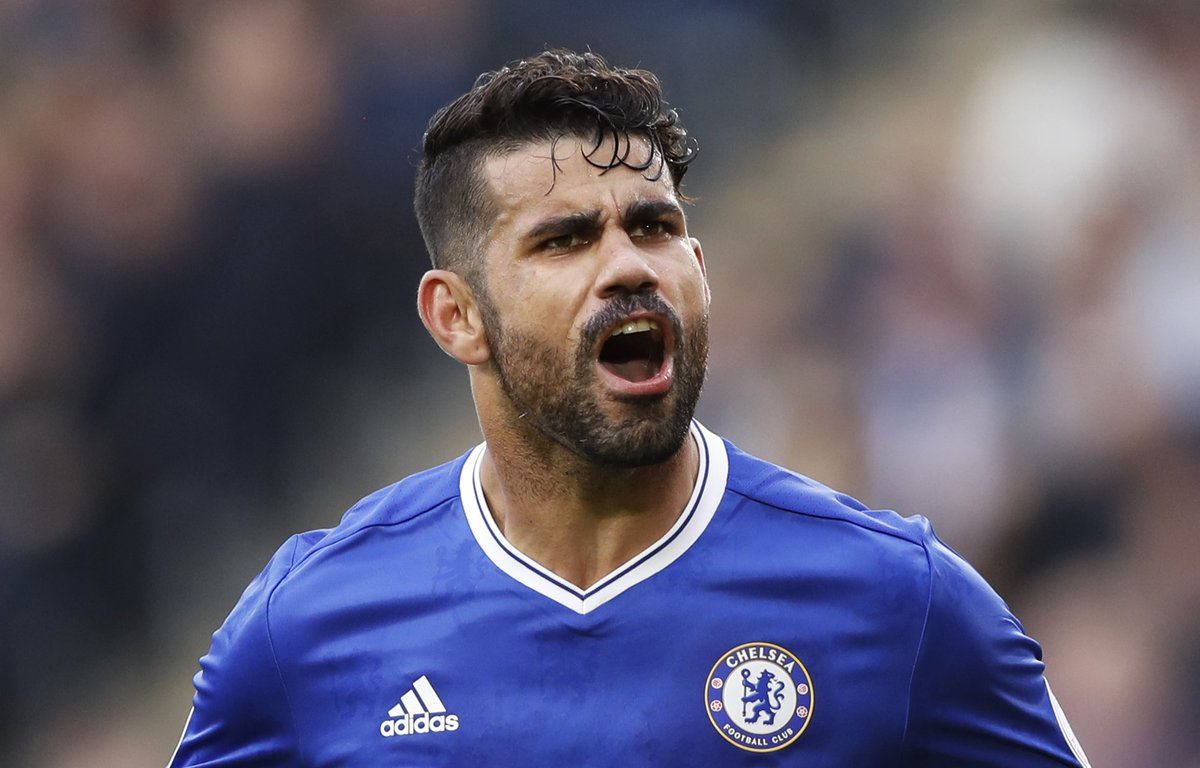 Happy Birthday to Diego Costa