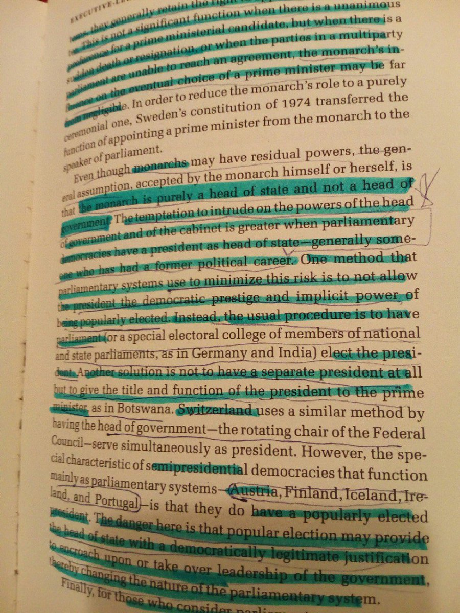 Avoid underlining and highlighting Library texts as this makes it illegible for visually impaired readers https://t.co/WehTLFtzsX