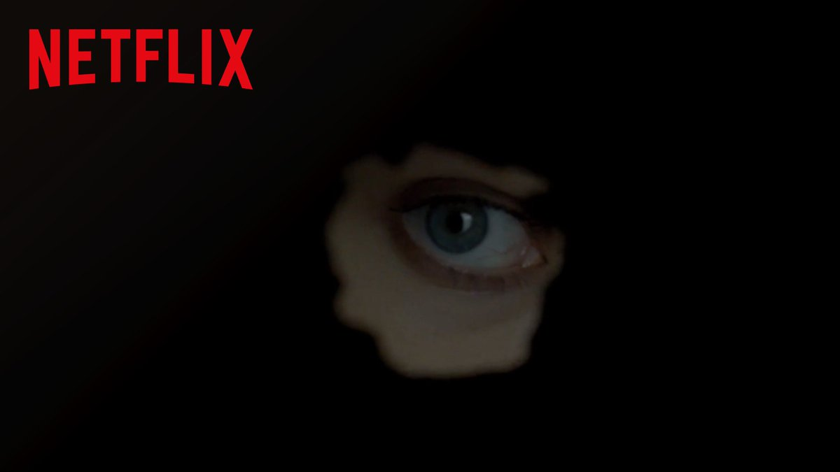 Get ready to question your entire existence. Six new @BlackMirror stories, October 21st.