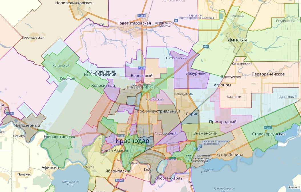 будку для подробная карта города краснодара с улицами фото знать сколько