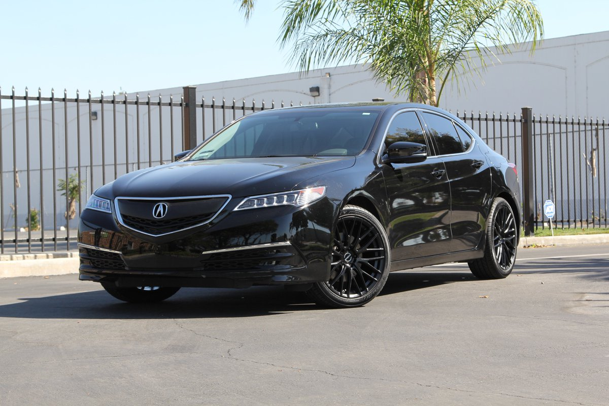 Discount Wheel Ware On Twitter Zoe Wheels At Its Best Check Out - Acura tl black rims