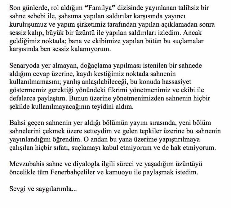şükran Ovalı On Twitter Tüm Fenerbahçelilerle Ve Kamuoyuyla