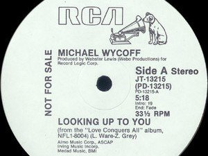 Wycoff looking up to you remix