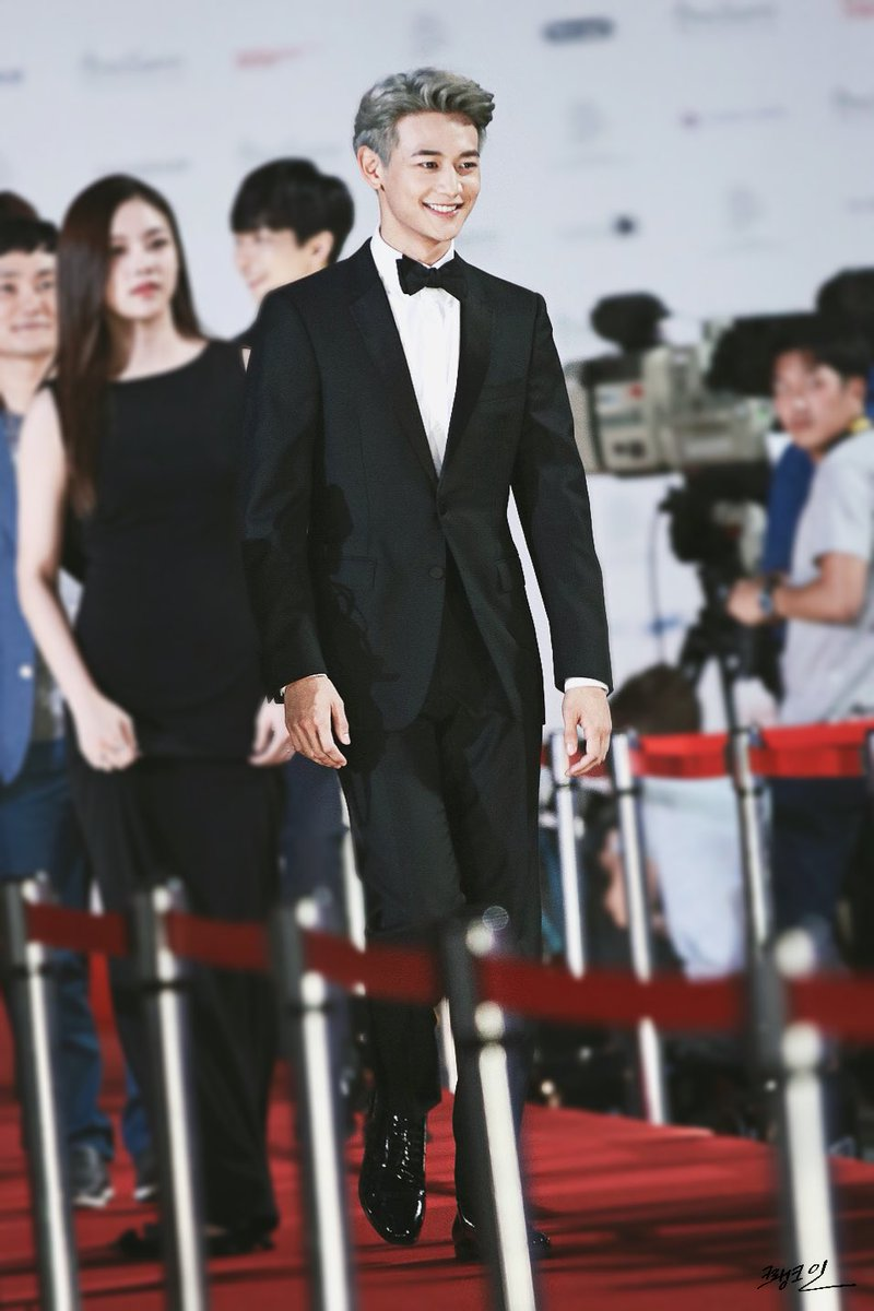 Minho S Movie Derailed Quickest To Sell Out During The 2016 Biff Movies Television Onehallyu