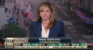 .@MariaBartiromo named Giant of Broadcasting: https://t.co/O9L2CEhTM5 https://t.co/jdIEoBseG6