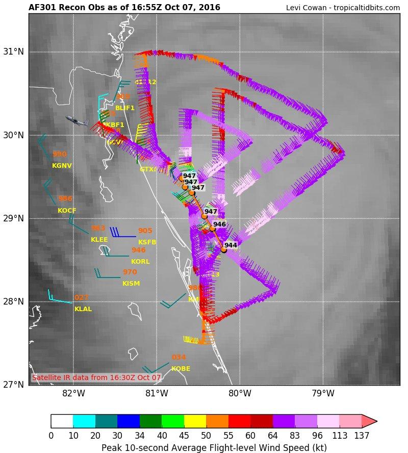 Hurricane Matthew Southeast Coast Discussion Thread - Page 6 CuLjawaXYAEnu26