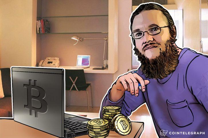 4bc bitcoin