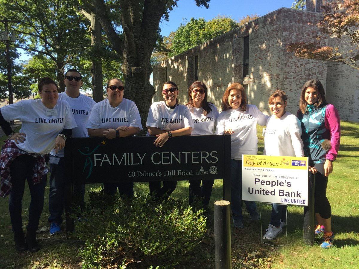 Family Centers Picture