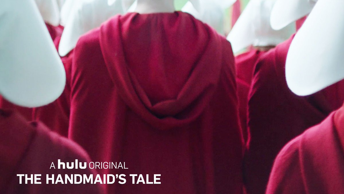 linguistic determinism handmaid s tale Examples include the multiple narrators' feelings in william faulkner's the sound and the fury and as i lay dying, and the character offred's often fragmented thoughts in margaret atwood's the handmaid's tale.