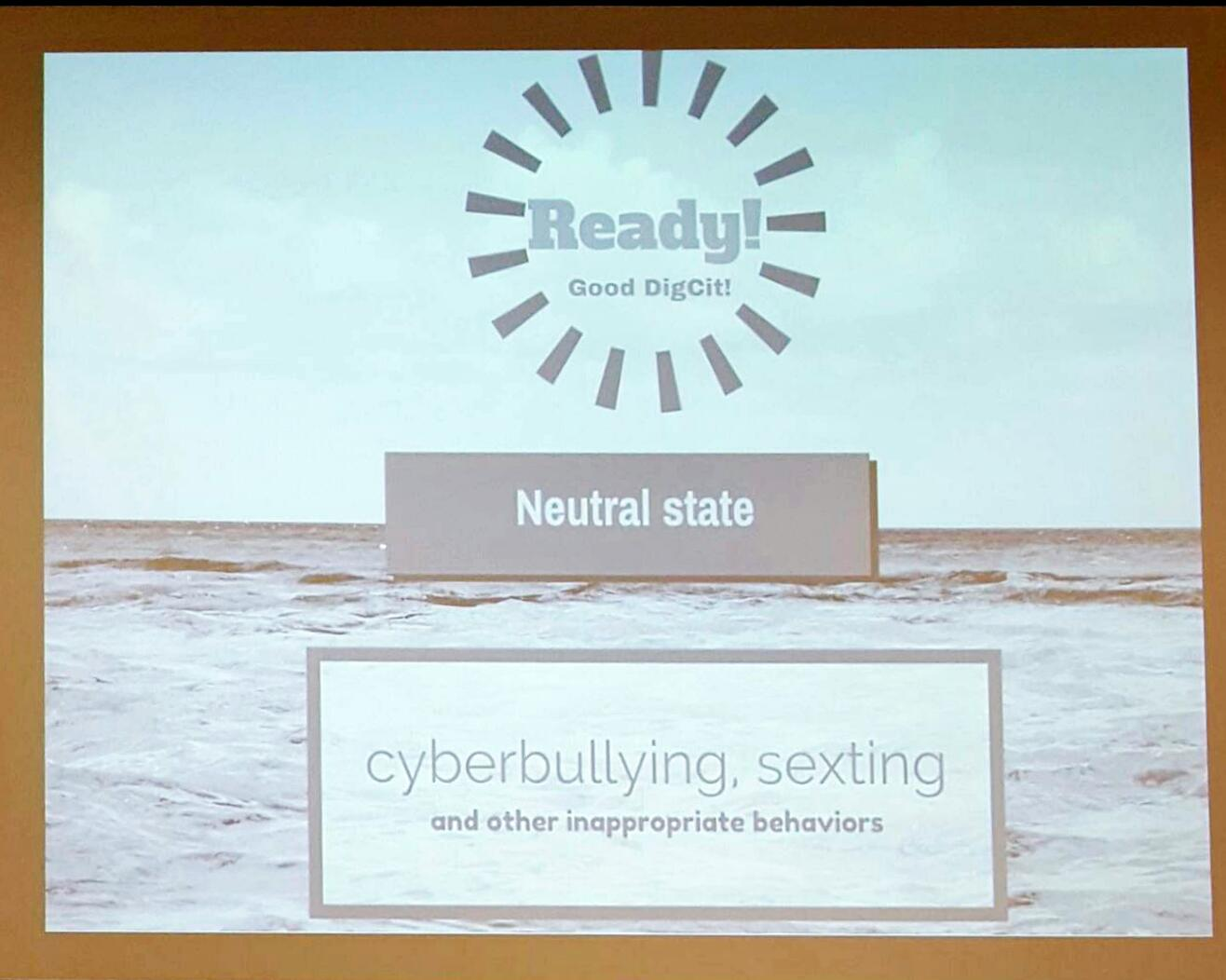 Move beyond fear to empower Ss and Ts--@SueThotz, powerful #DigCit takeaway #2016DML https://t.co/zUk0izpZvL https://t.co/PxNkSQG36k