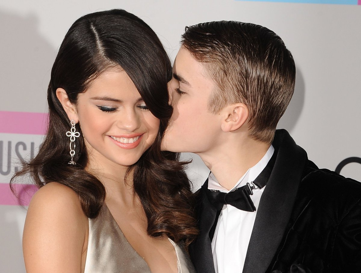 Selena Gomez ancora innamorata di Justin Bieber?