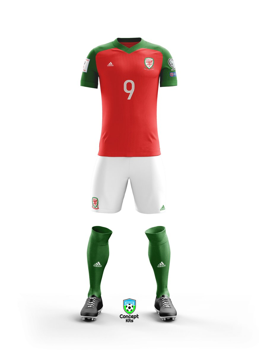 cedcb21fc23 Concept Kits on Twitter: