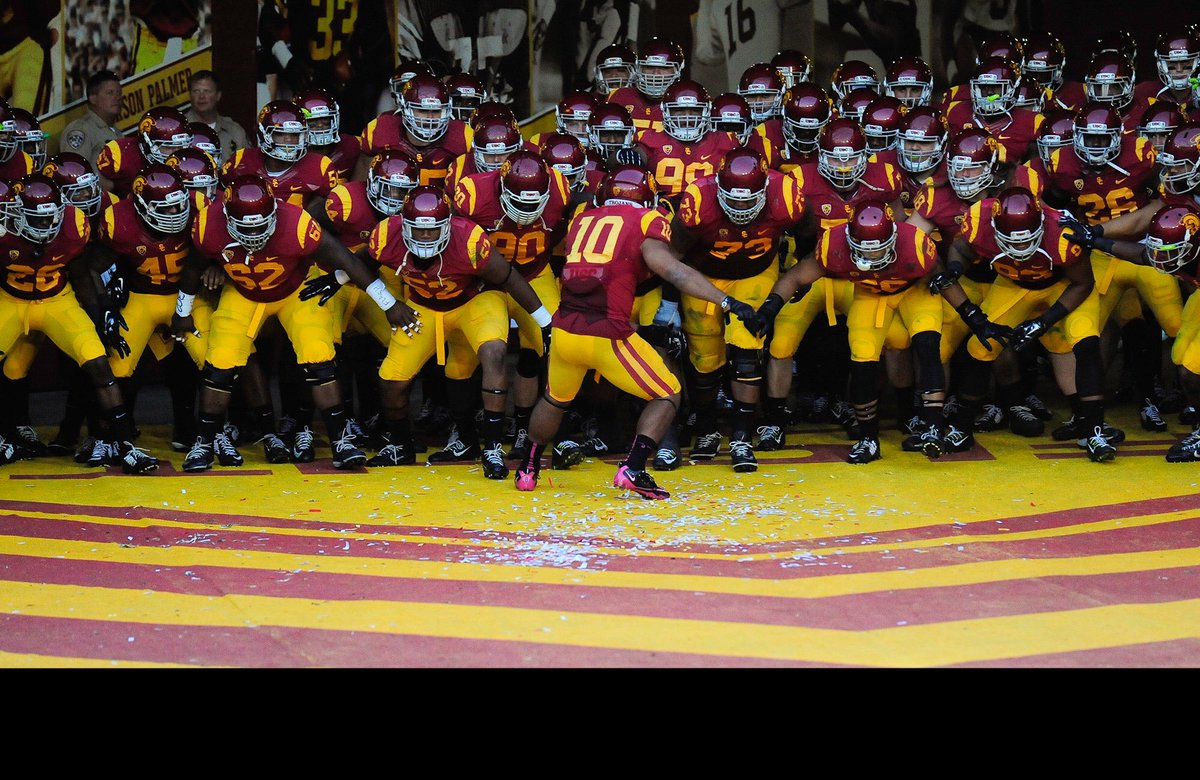 Comprehensive and uptodate USC Trojans news scores schedule stats and roster