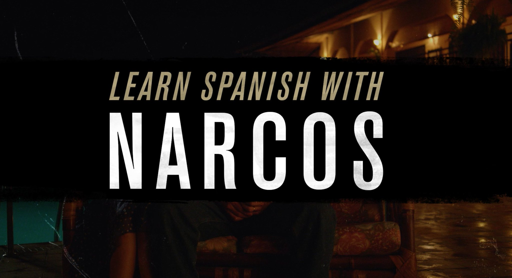 How to reply when your friends bail on your weekend plans. (by popular demand). #NarcosSpanishLessons #Narcos https://t.co/eo545LR1PU