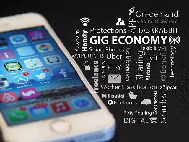 The Gig Economy at CXC Conference Kuala Lumpur