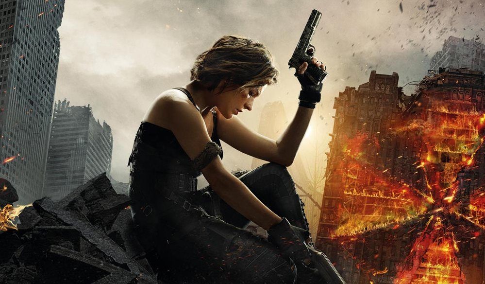 Resident Evil: The Final Chapter, Alice (Milla Jovovich) indomabile nell'ultimo trailer