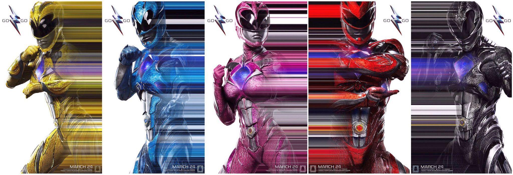 Power Rangers Teaser Trailer Revealed 1