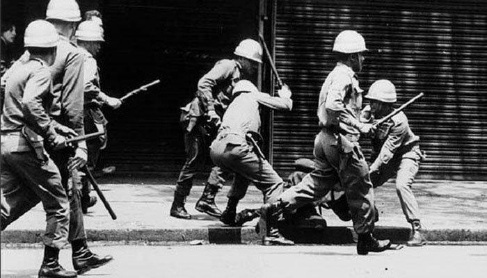 Após 40 anos, legistas são denunciados por fraudar necrópsia do militante Pedro Pomar https://t.co/RNgaTdxS9e
