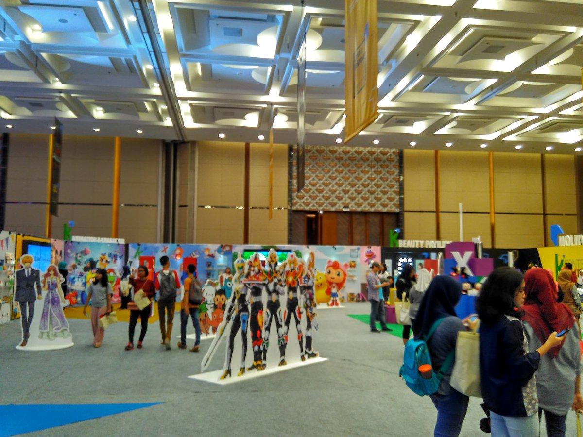 K-Content Expo 2017 (saungkorea.com)