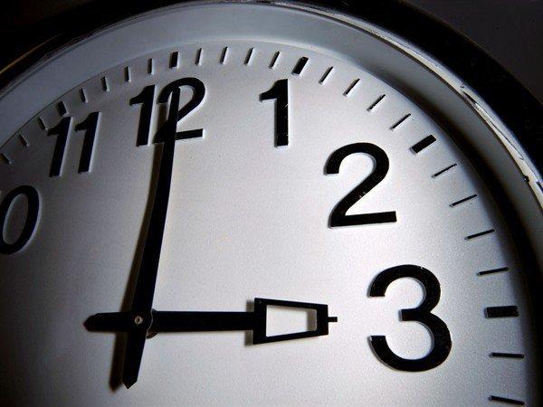 Cambio orario da Ora Legale a Ora Solare: Quando si sposterà l'Ora Esatta in Italia