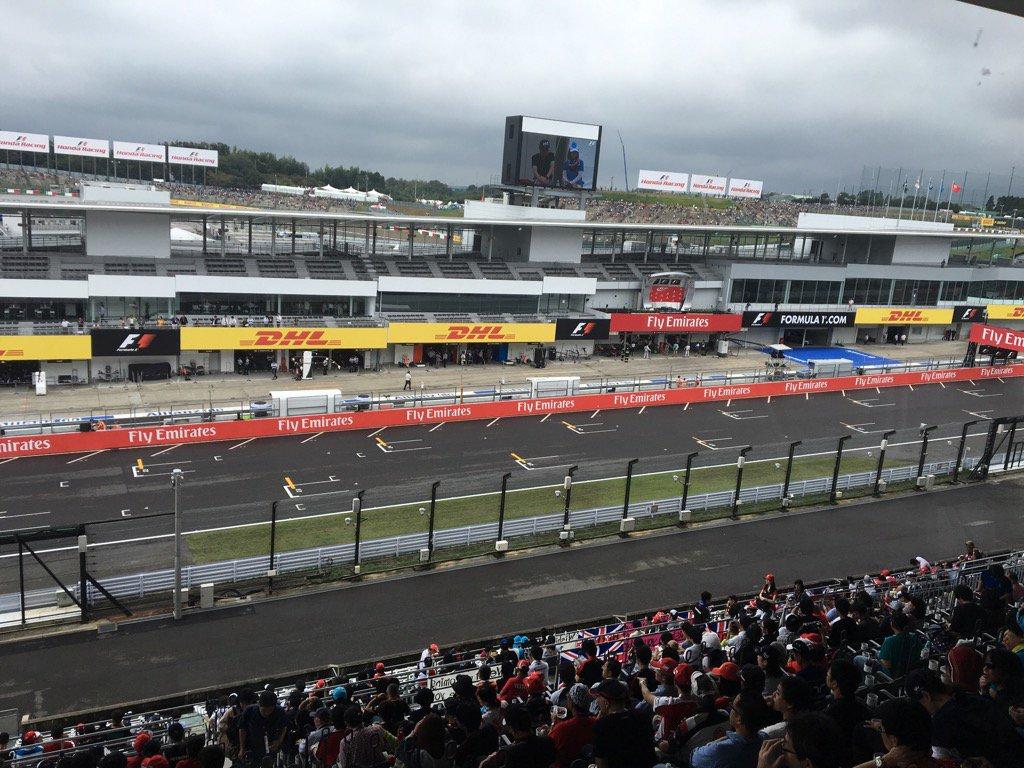 GP GIAPPONE F1 2016 Rojadirecta: orari Diretta Streaming Gratis da Suzuka con Sky
