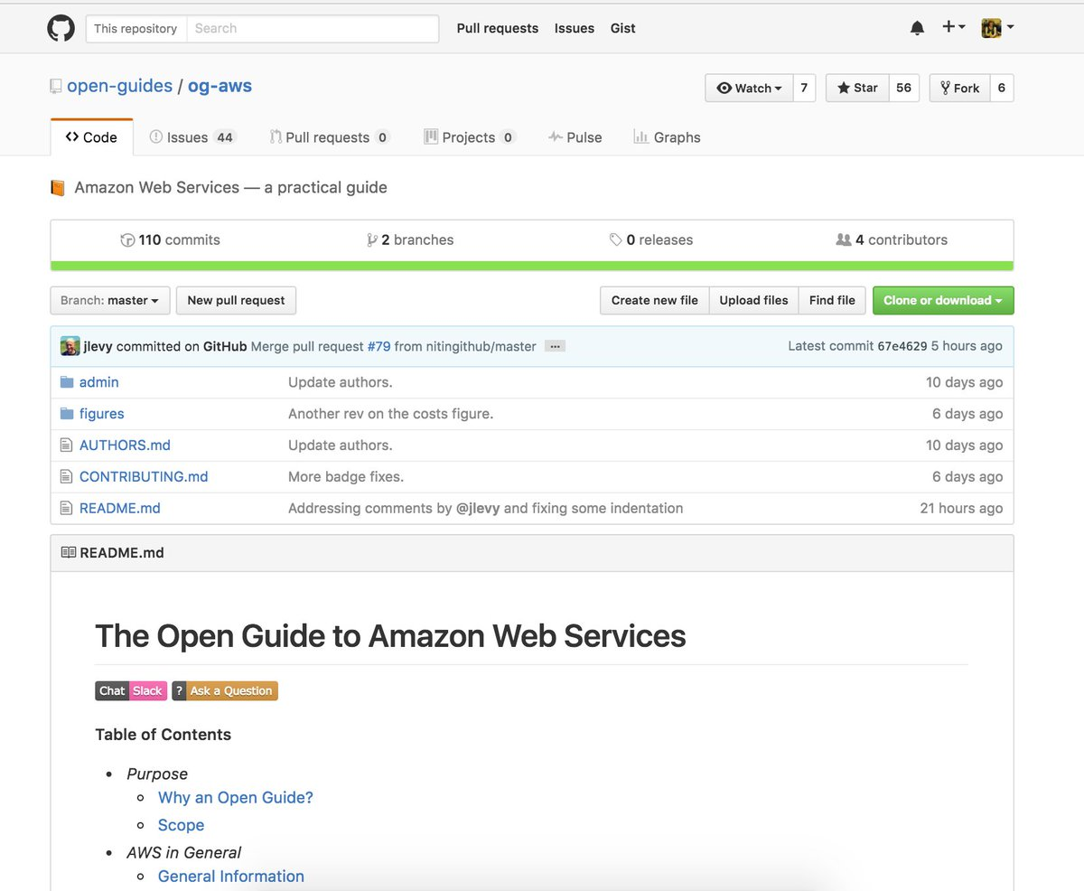 great guide to @awscloud service - hat tip @adrianco  https://t.co/68FleWZBnY https://t.co/aZ4DQlUaWv