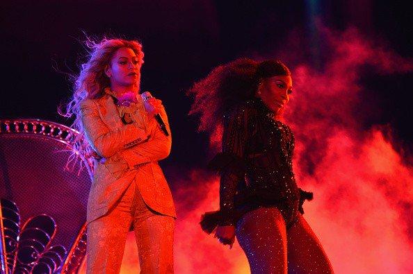 Beyoncé >> The Formation World Tour - Página 44 CuODFhaWIAALQsd