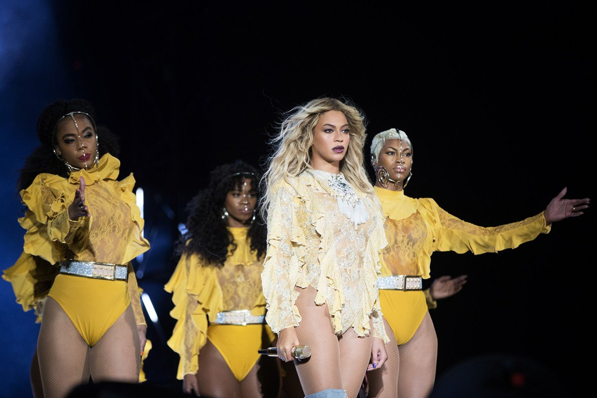 Beyoncé >> The Formation World Tour - Página 44 CuP9mgkWYAAjHyE