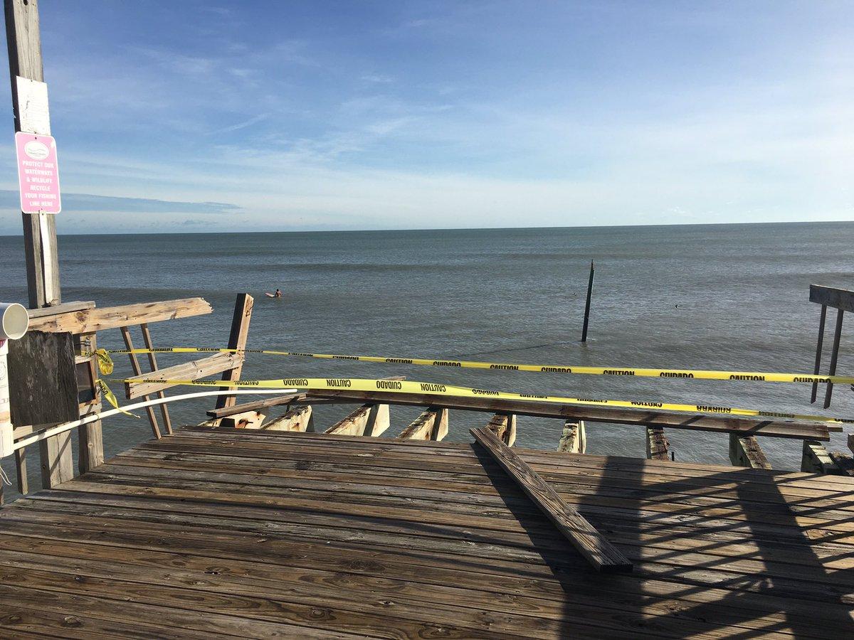 Lyne houle houlelyne twitter for Sunglow fishing pier