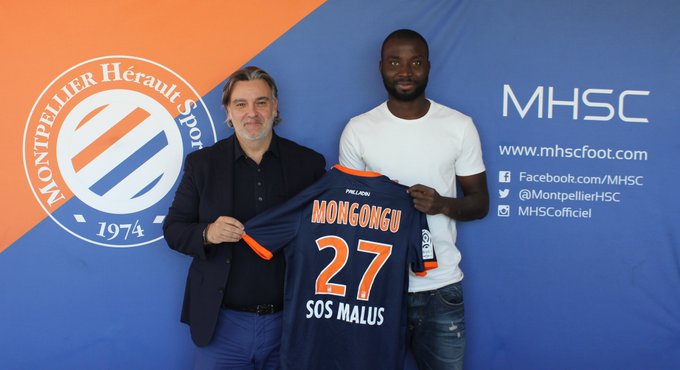 [9e journée de L1] Montpellier HSC 3-2 SM Caen CuPd55iWAAEYMrG