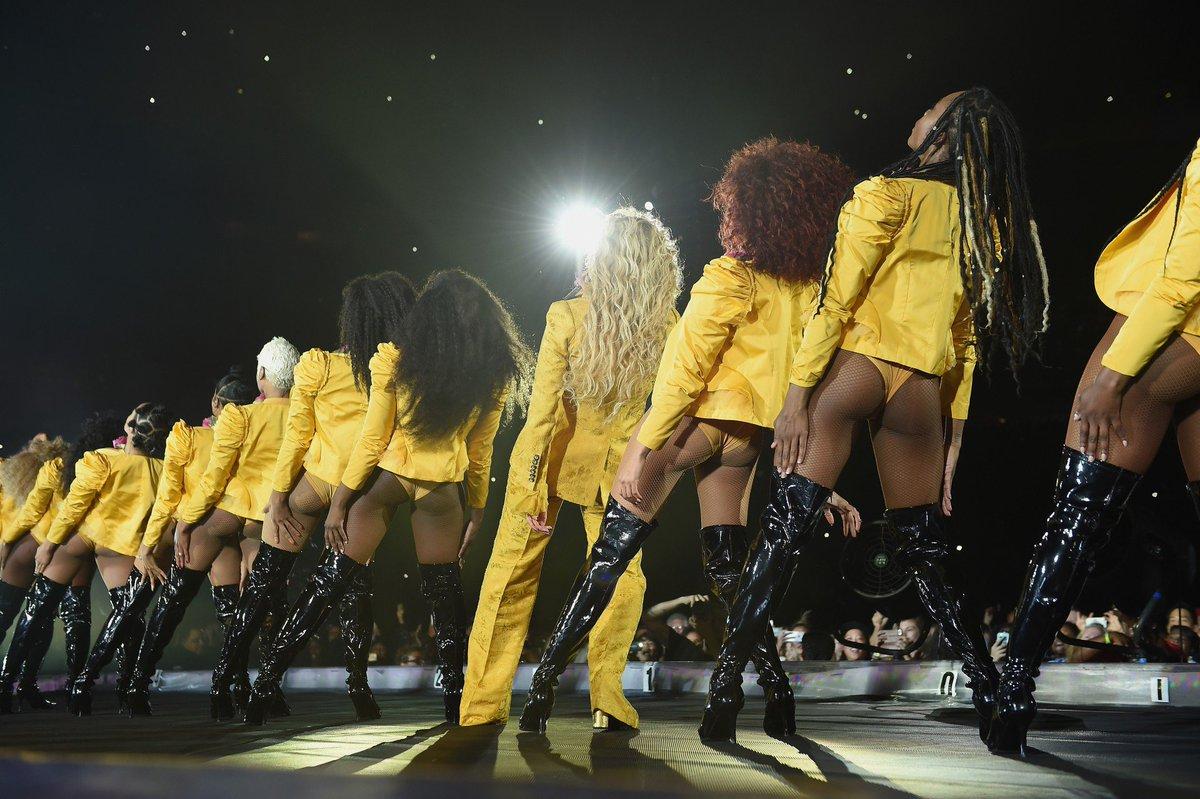 Beyoncé >> The Formation World Tour - Página 44 CuPik79W8AEtcr9
