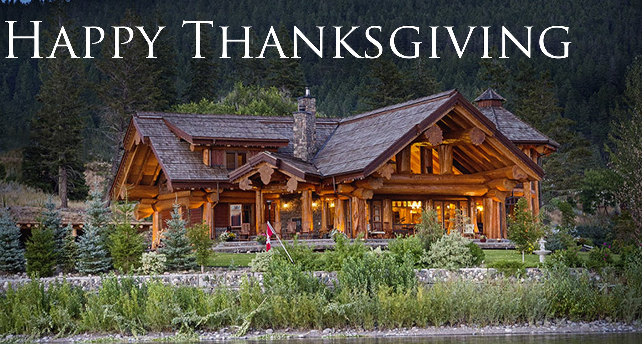 pioneerloghomesofbc on twitter pioneer log homes of bc will be closed monday october 10th. Black Bedroom Furniture Sets. Home Design Ideas