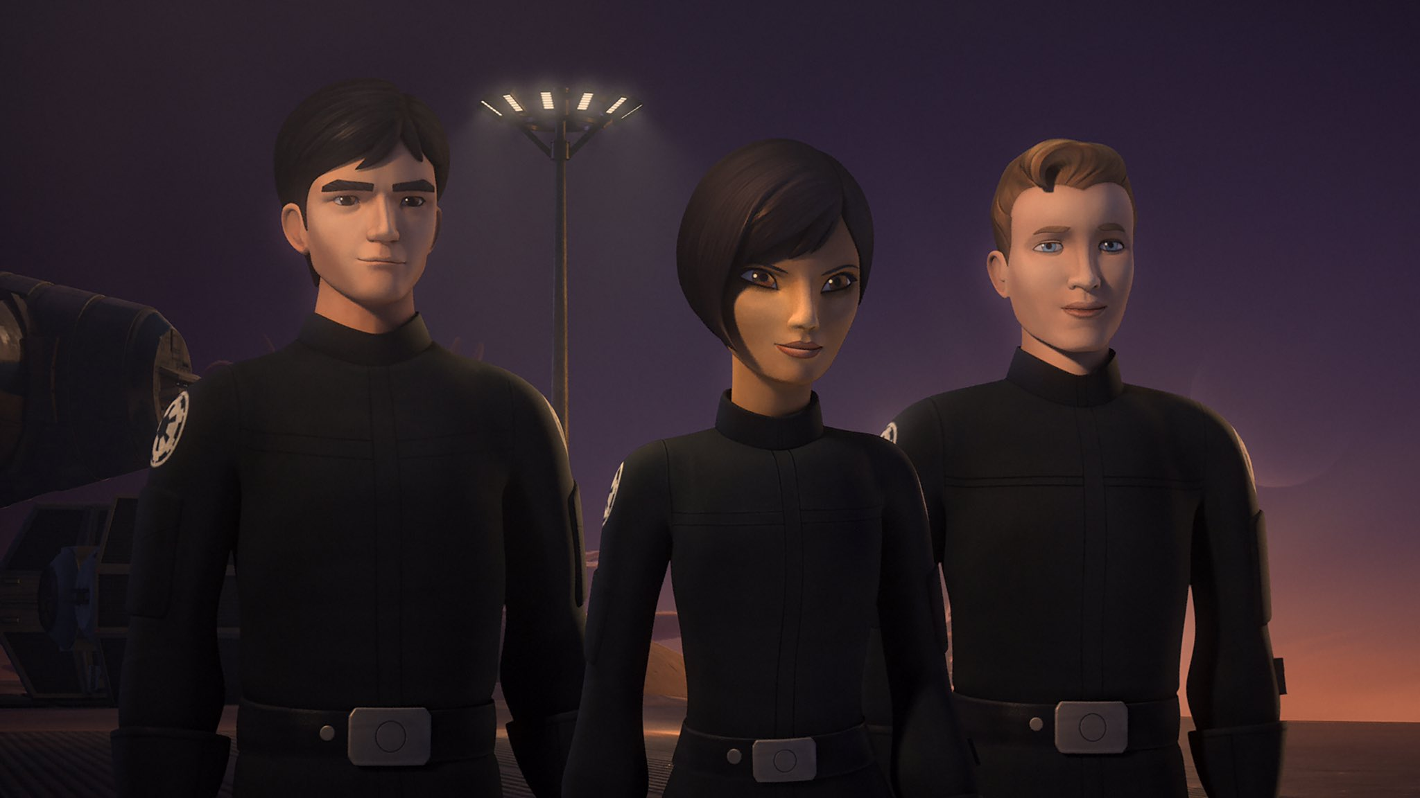 Today is the day I join the universe! Check out #StarWarsRebels on DisneyXD tonight to see how Wedge got his start. https://t.co/ugMnadeCK2