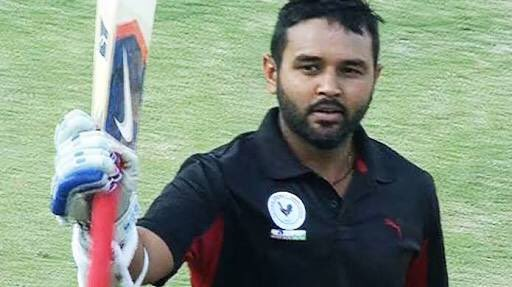 Congratulations on reaching 9000 first class runs @parthiv9 #gujarat#ranjitrophy @BCCIdomestic https://t.co/BbUFAU00YE