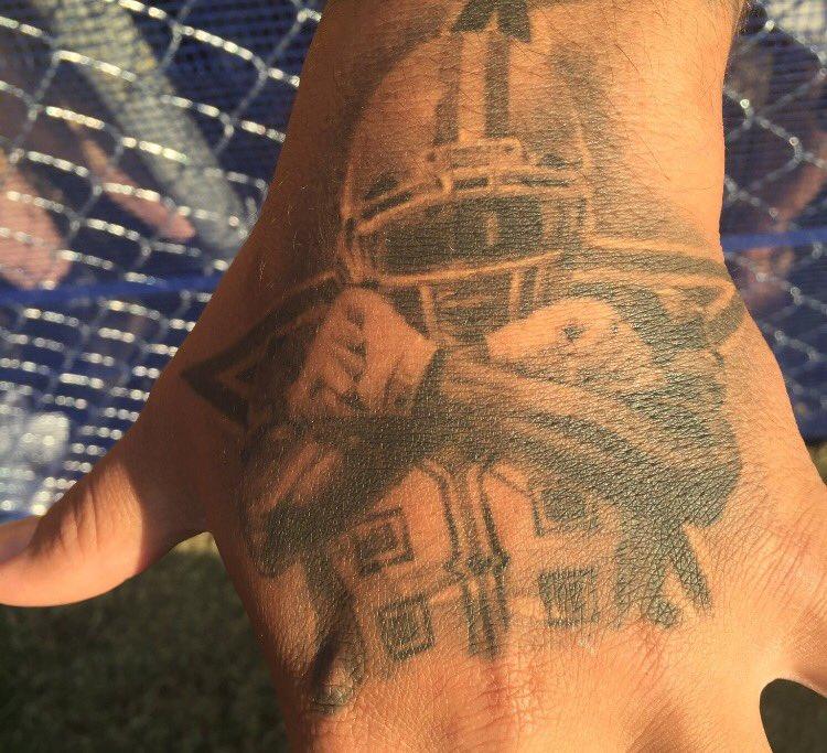 Searched Dallas Cowboys Tattoos Scoopnest Com