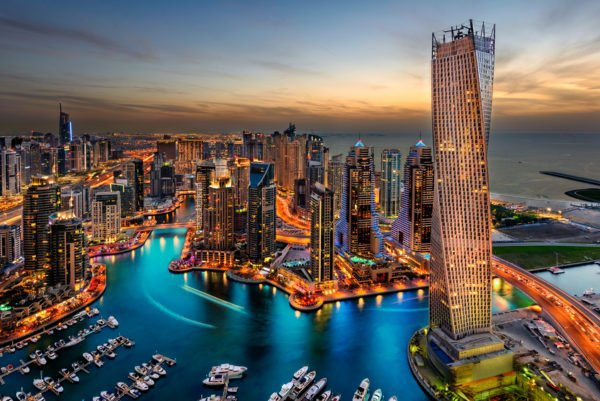 Dubai accelerates smart city plans to the next level – Internet of Things Newsletter