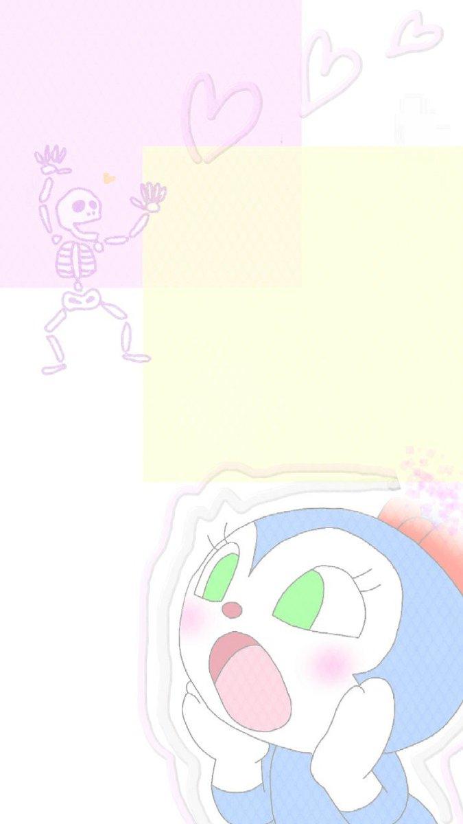 トップセレクション】 ドキンちゃん コキンちゃん 壁紙 , 壁紙