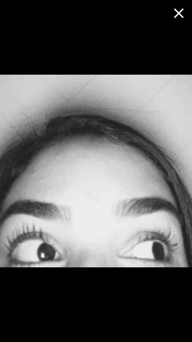 Chloe On Twitter We Get It U Have Nice Eyebrows Laiaaayoub