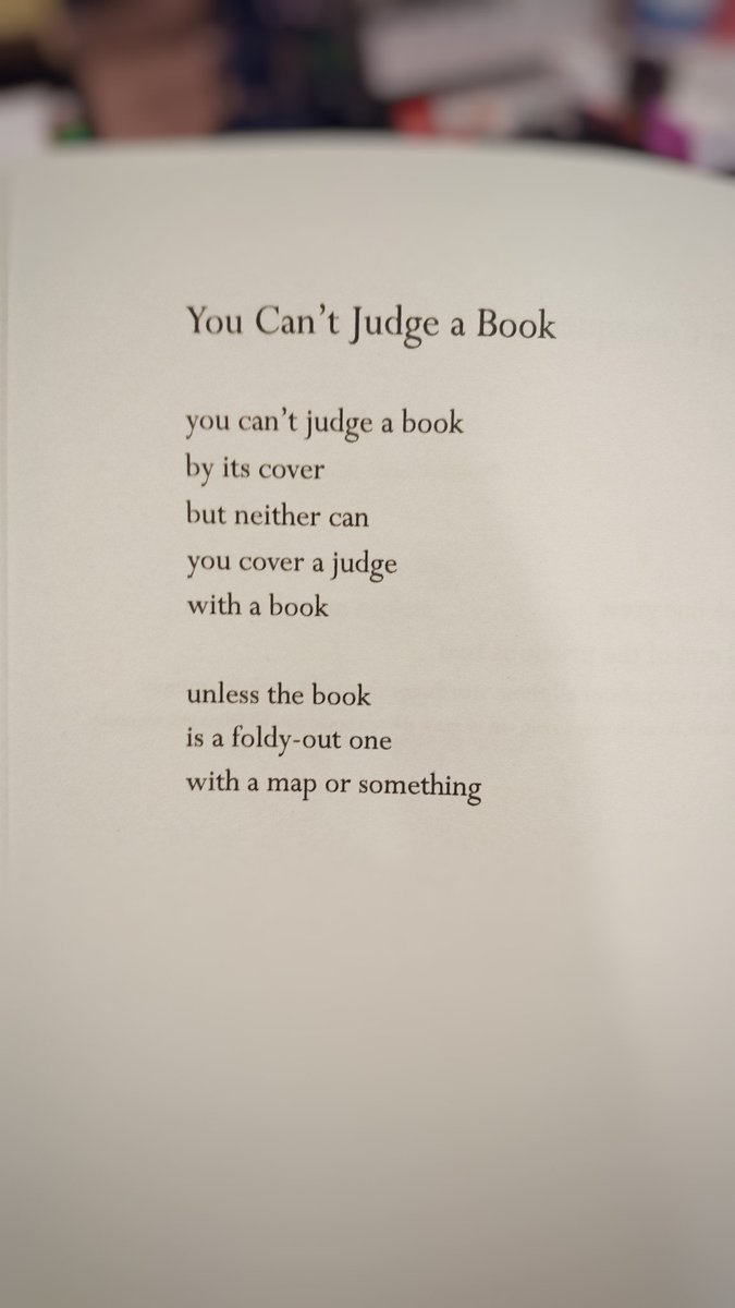 Waterstones Notts Auf Twitter You Cant Judge A Book By