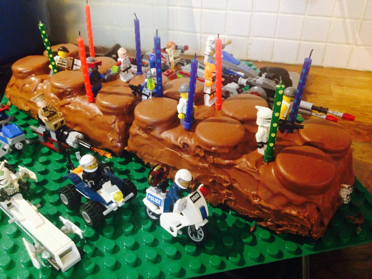 Fantastic Flor Mac Carthy On Twitter Wanna Bet Lego Ninjago Birthday Cake Personalised Birthday Cards Cominlily Jamesorg
