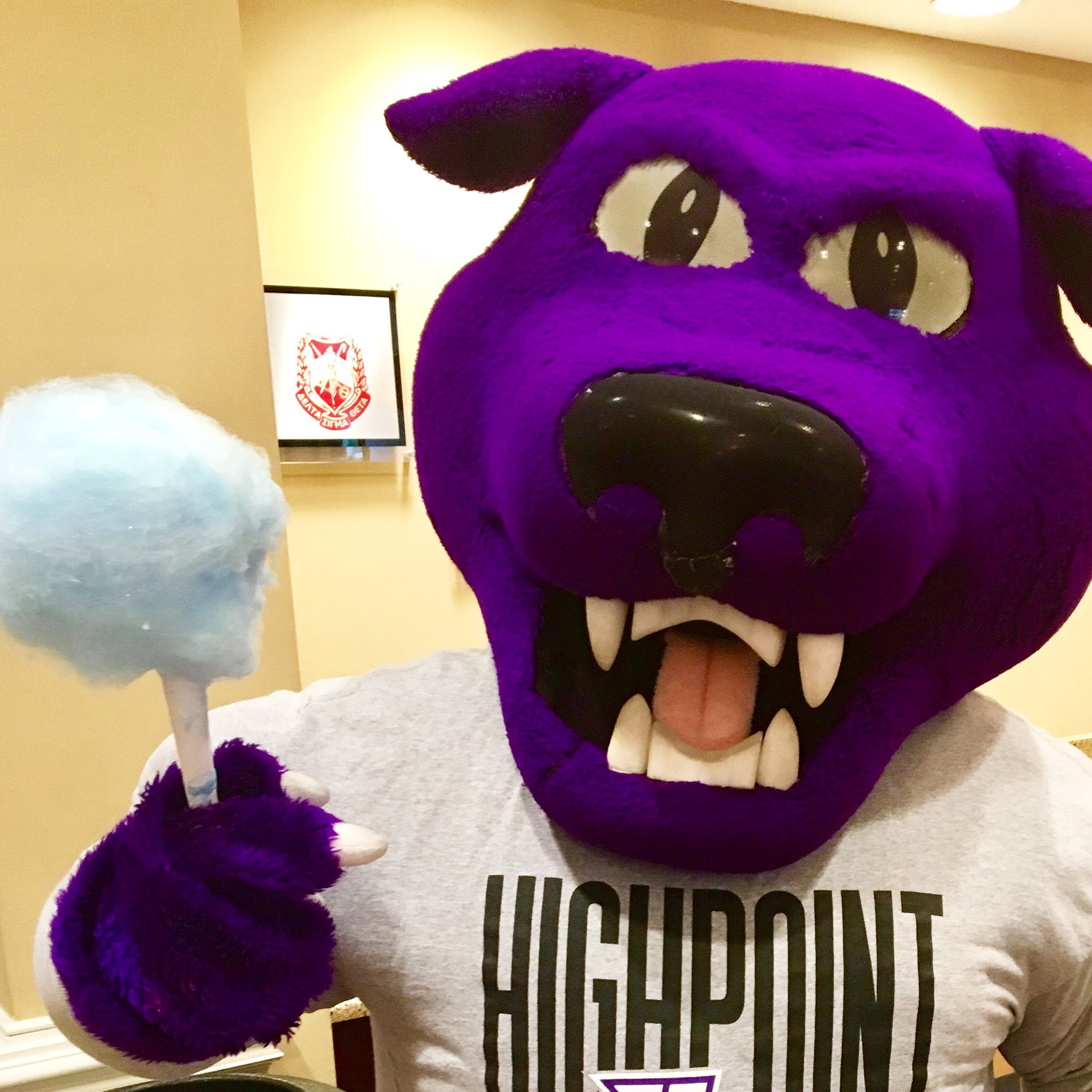 #HPUAlum, come to Webb Conference Center for wine tasting, food & cotton candy with Prowler! #HPUAlumniWeekend2016 https://t.co/UxwoVdy1OA