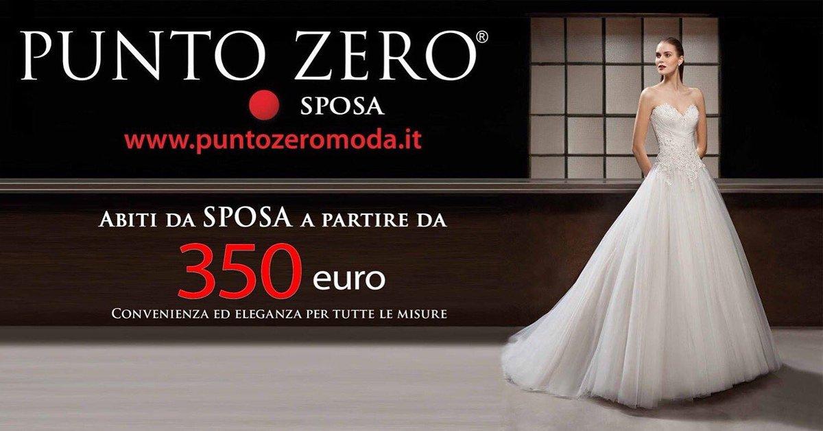 Abito Da Sposa 350 Euro.Punto Zero Cargiu 01 Twitter