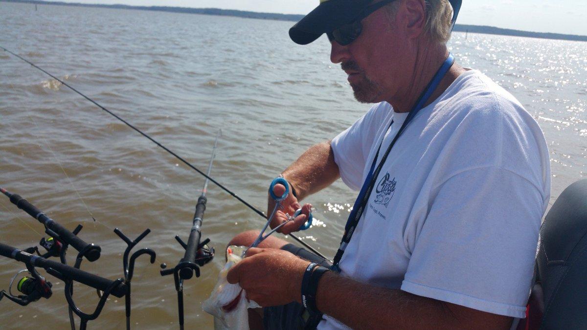 Captain dave carraro tunadotcom twitter for Captain dave s fishing