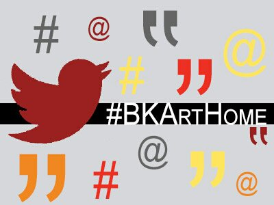 What does YOUR artistic home look like? Let's talk about it on WEDNESDAY 10/12 at 12:30pm ET. Join us for our 1st #BKArtHome tweet chat! https://t.co/Xu7E7pyFB2