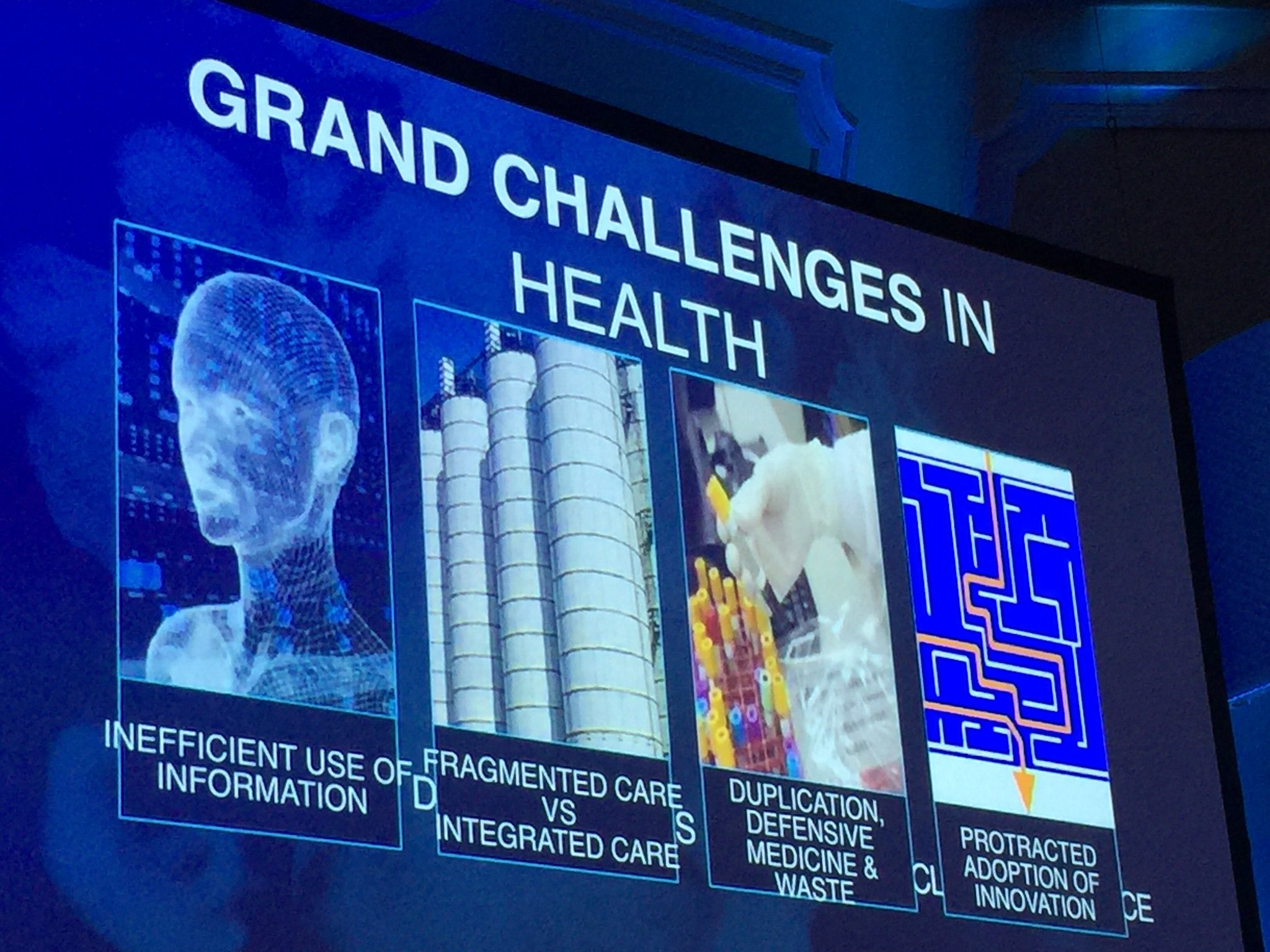 Thumbnail for Exponential Medicine #xMed - October 8-11 San Diego