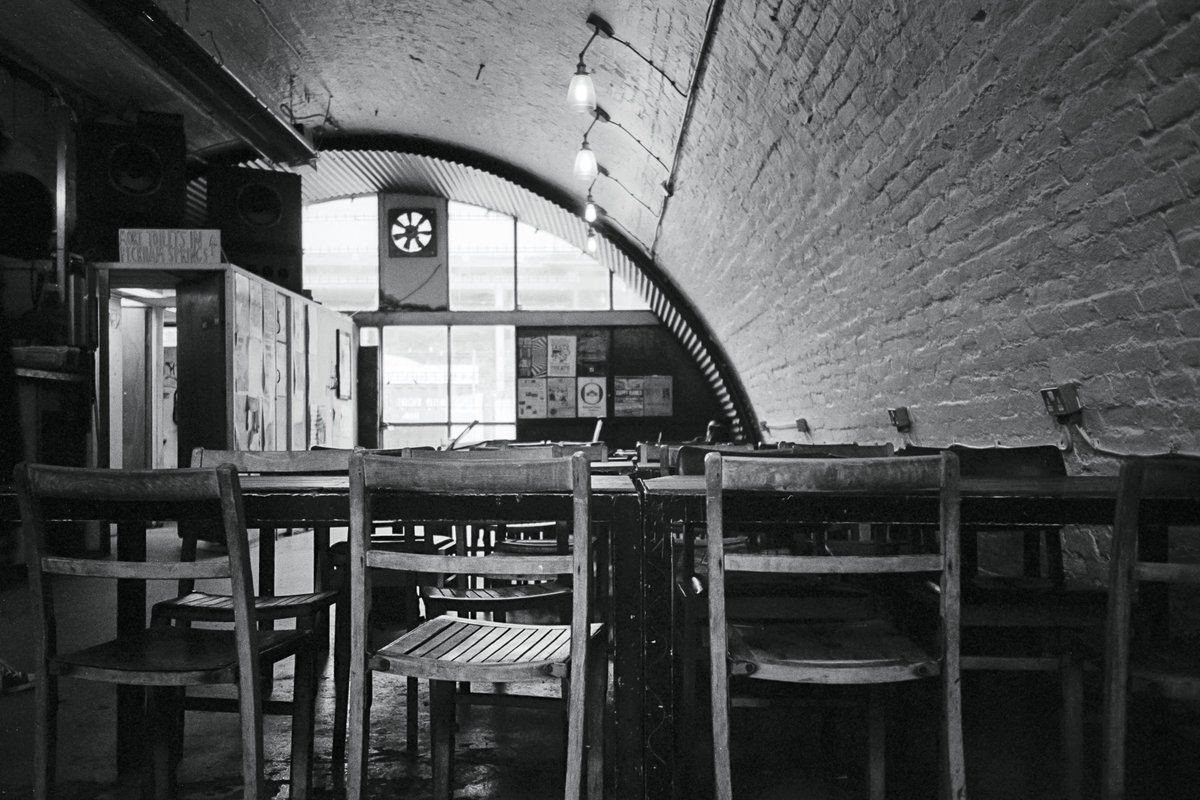 London's Craziest Bars