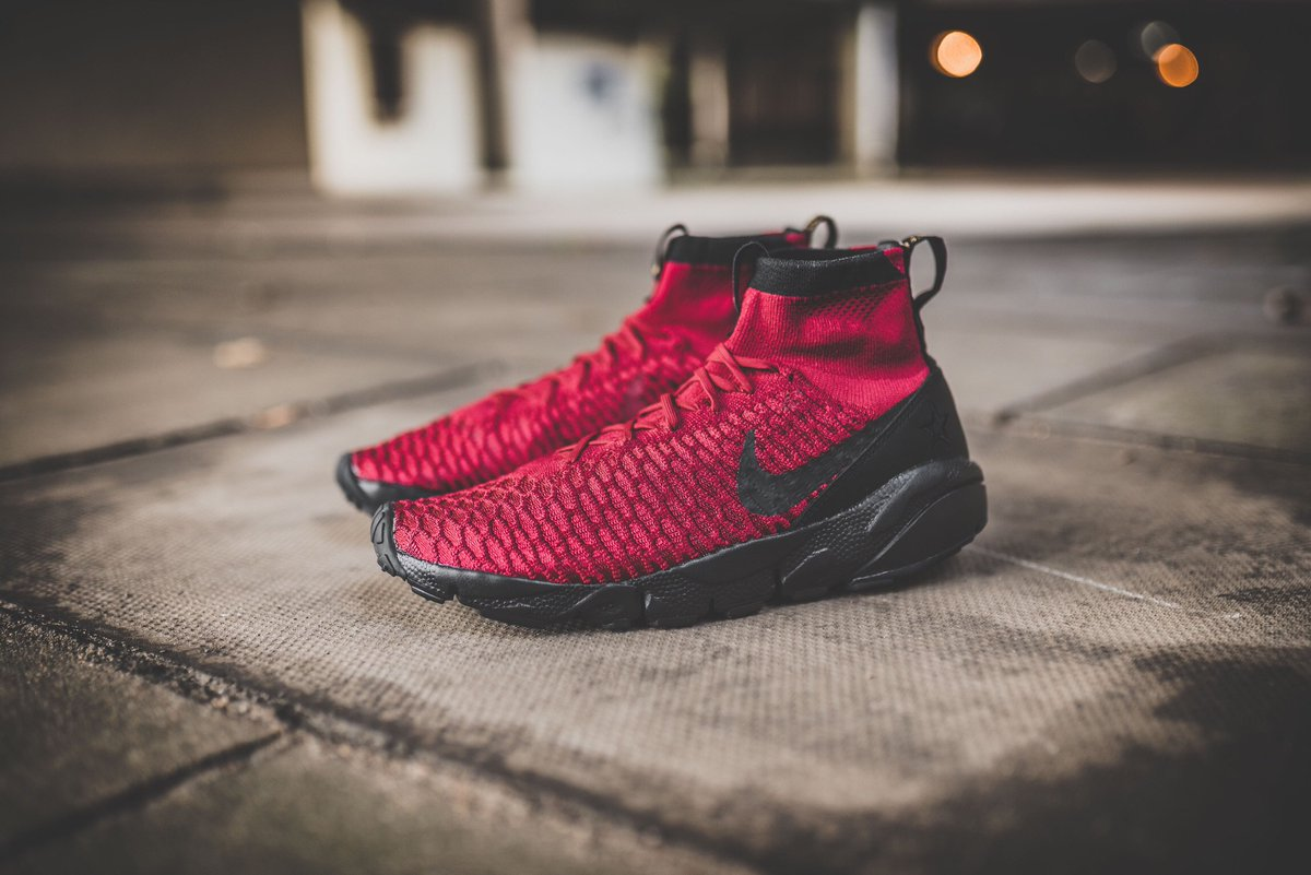 promo code a3d12 6f6c8 Nike Air Footscape Magista Flyknit FC is available to buy ONLINE now! hanon  nike footscape ...