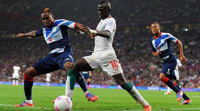 Video: Senegal vs Cape Verde Islands