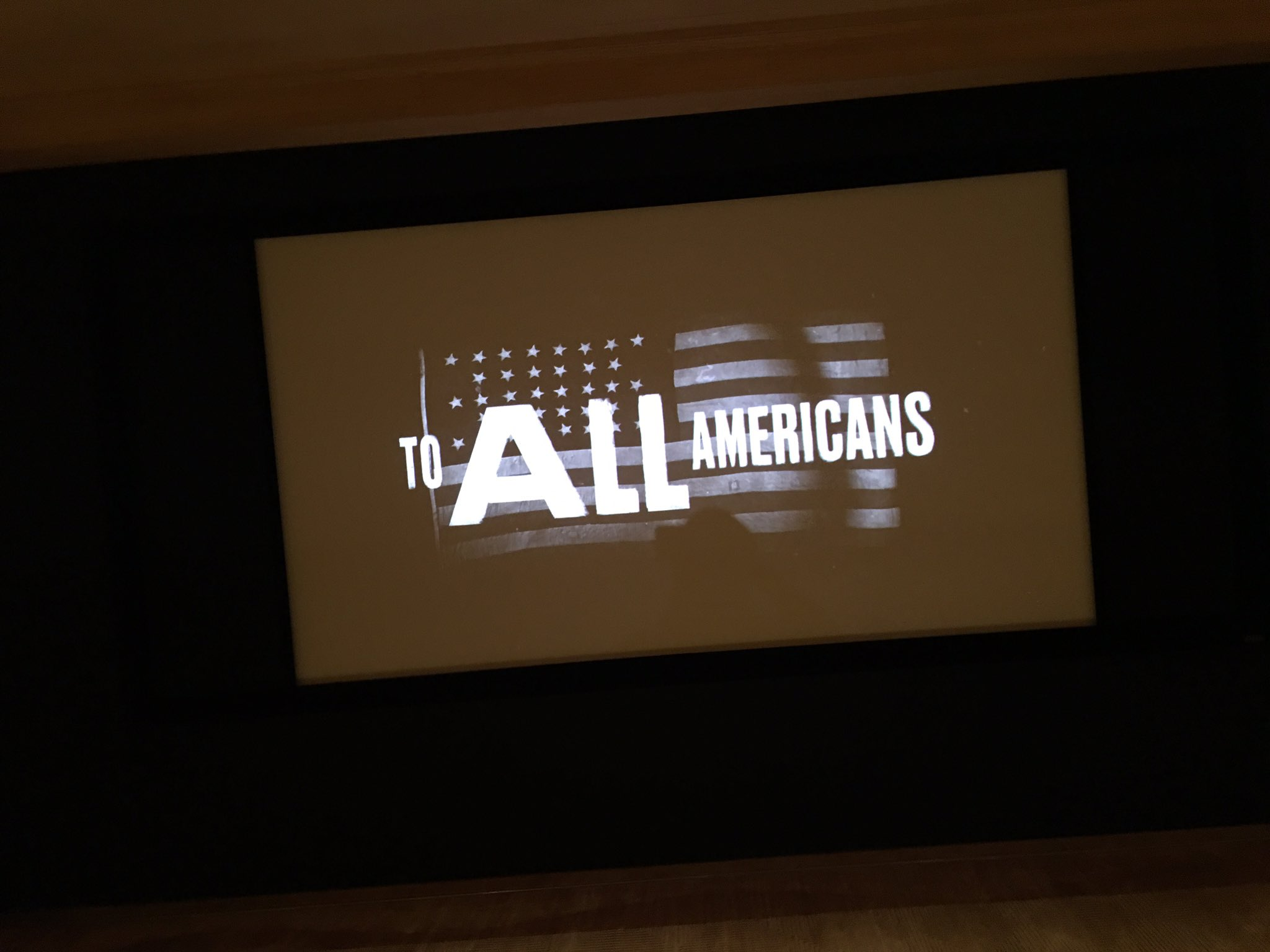 .@AVAETC people say we need to have a conversation about Race n America. THIS IS the conversation. Thank you! #13th https://t.co/8wqSPiflNs